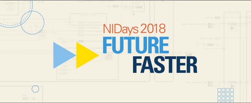 ALT presente en el evento NIDAYS 2018